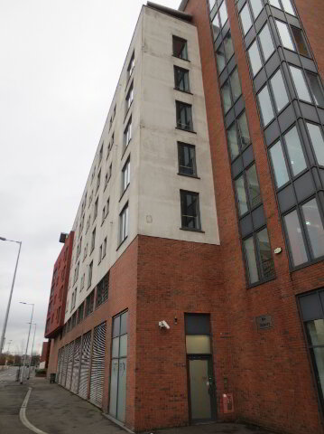 Photo 1 of The Tannery Building, Apt 11, Castle Street, City Centre, Belfast
