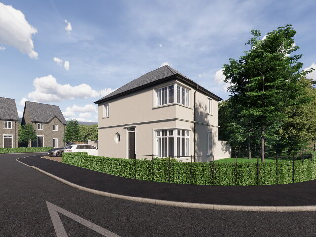 Photo 1 of The Ventry, Primrose Mews, Saintfield Road, Lisburn