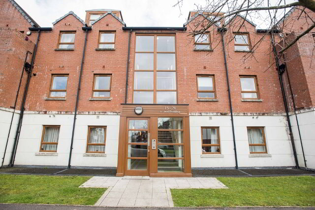 Photo 1 of 28 Sequoia Building, Dunmurry, Belfast