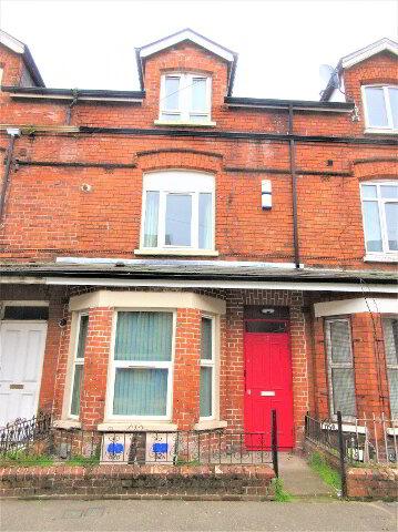 Photo 1 of Great Apartment, 52B Fitzroy Avenue, Queens University Quarter, Belfast