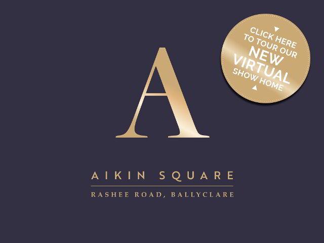 Photo 1 of Aikin Square, Ballyclare,
