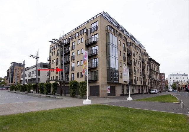 Photo 1 of 54 Custom House Residence, 4 Ulster Street, Belfast