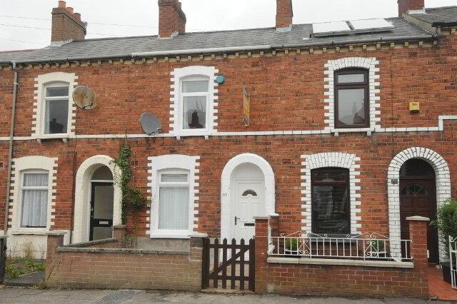 Photo 1 of 81 Donnybrook Street, Belfast
