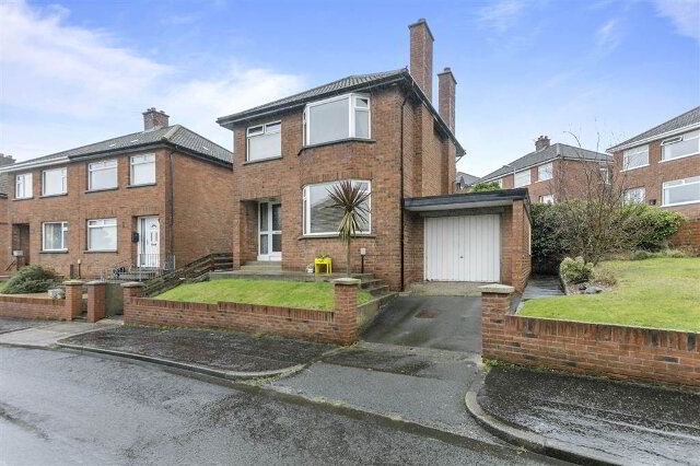Photo 1 of 26 Garnerville Drive, Belfast