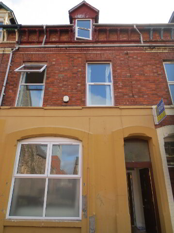Photo 1 of *Investment Property*, 16 Rugby Road, Queens Quarter, Belfast
