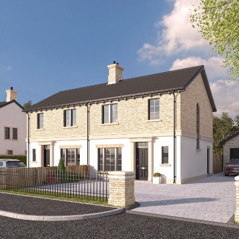 Photo 1 of House Type G, Westminster Court, Ballinamallard