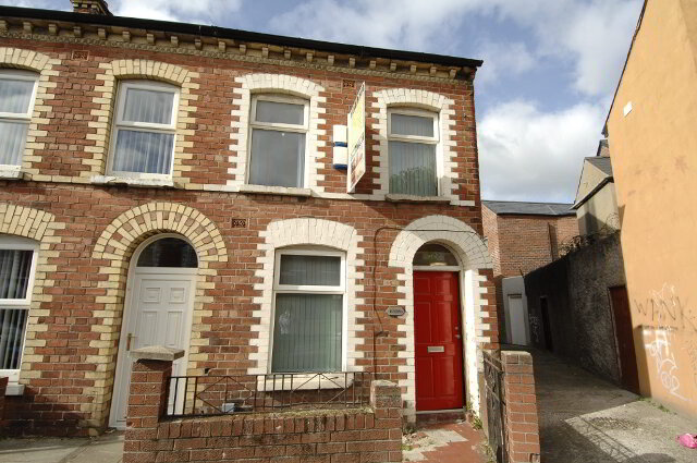 Photo 1 of Student 4 Bedroom Apartment, 1 Carmel Street, Queens University Quarter, Belfast