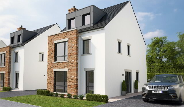 Photo 1 of Synge With Garden Room, Longridge At The Hollows, Gilford Road, Lurgan