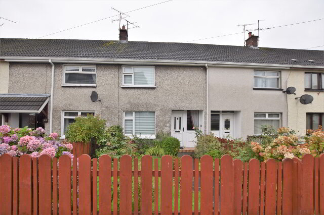 Photo 1 of 21 Ardmore Terrace, Coalisland, Dungannon