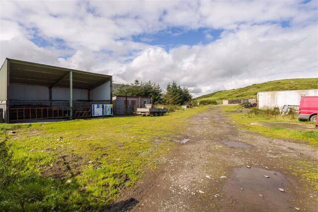 Photo 1 of 39 Acre Farm With Site, 24 Mountain Road, Ballynahinch