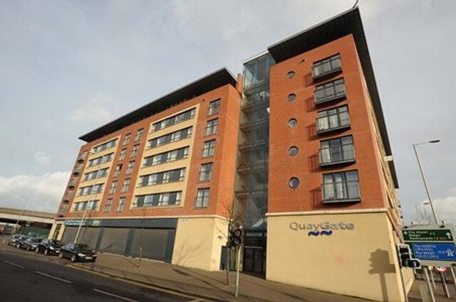 Photo 1 of Apt 116, Quay Gate, Belfast