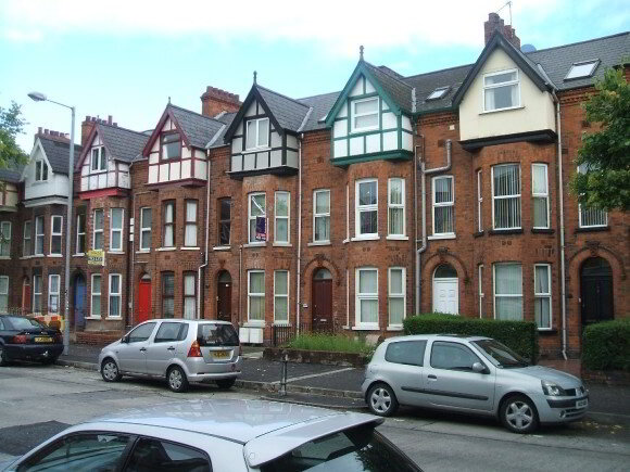 Photo 1 of Apt 1, 72 University Avenue, Belfast