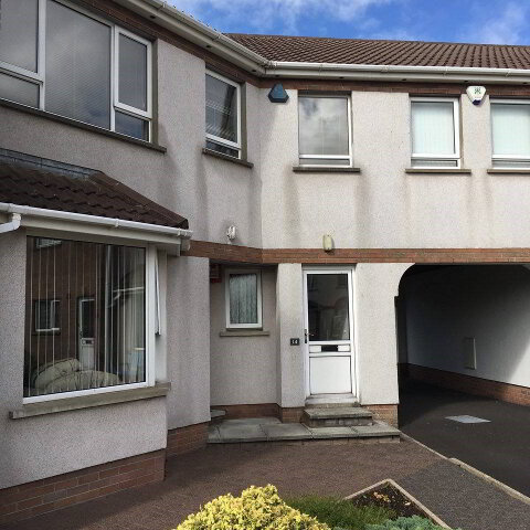 Photo 1 of Student Let, 14 Whitehaven Mews, Portstewart