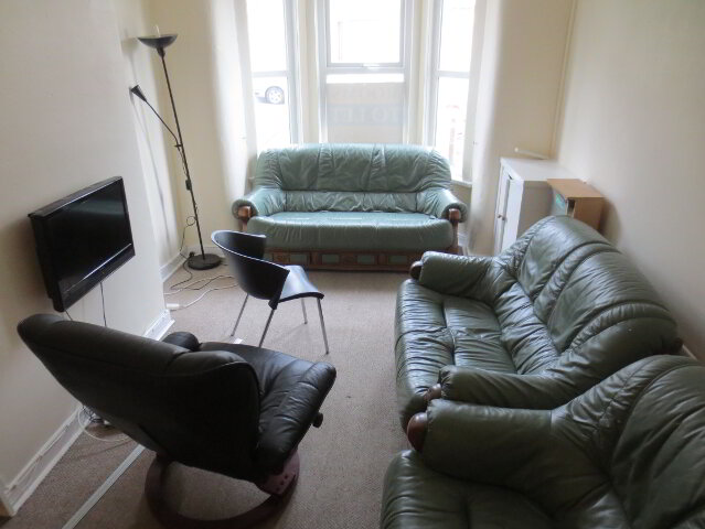 Photo 1 of Rooms To Let ~ Shared House, Tates Avenue, Queens University Quarter, Belfast
