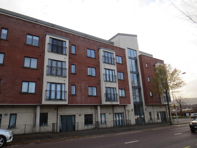 Photo 1 of Apt 38, Gardiners Square, 9 Brown Square, City Centre, Belfast