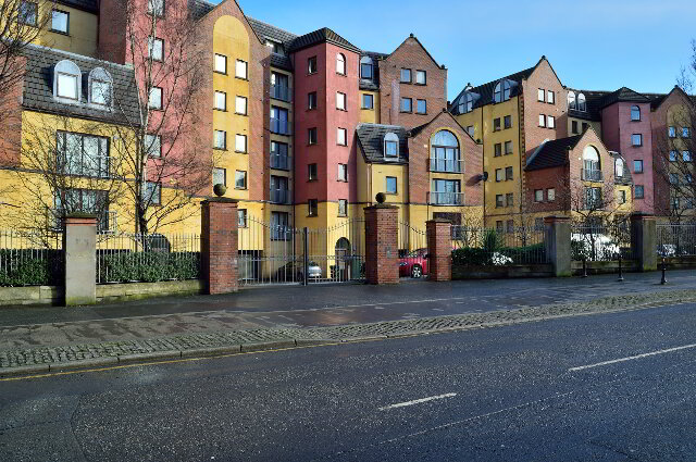 Photo 1 of 30 St John's Wharf, Laganbank Road, Belfast