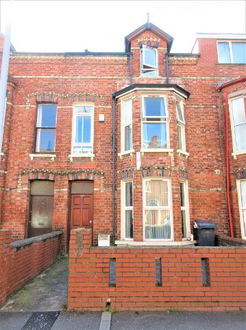 Photo 1 of 120 Fitzroy Avenue, Queens Quarter, Belfast