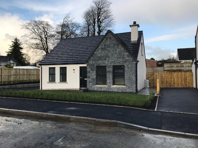 Photo 1 of New Phase December 2019 Mourne, Riverview Manor, Strabane Road, Castlederg