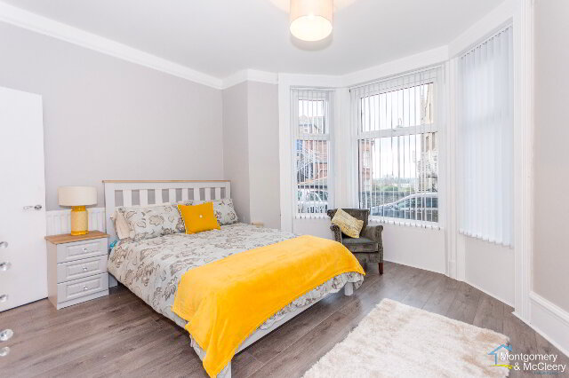 Photo 1 of Rooms To Let, 34 Northland Road, Cityside, Londonderry