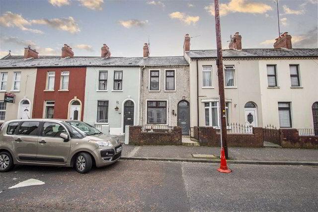 Photo 1 of 42 Cavendish Street, Falls Road, Belfast