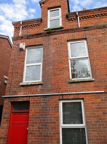Photo 1 of 27 Agincourt Street, University Quarter!, Belfast