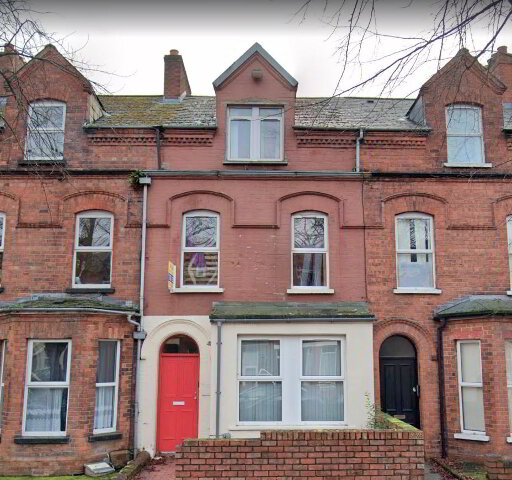 Photo 1 of Great Apartments, 79 University Avenue, Belfast