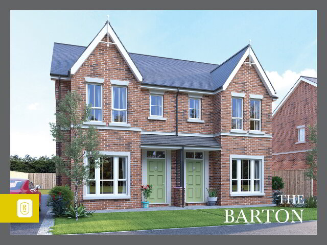 Photo 1 of The Barton, Rowanvale, Green Road, Conlig, Bangor