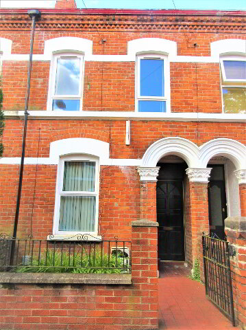Photo 1 of Great House, 10 Agincourt Street, University Quarter, Belfast