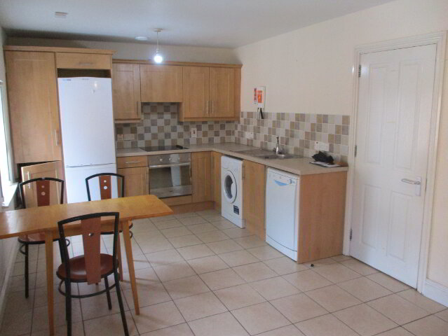 Photo 1 of Great Apartment, 80C Fitzroy Avenue, Queens Quarter!, Belfast