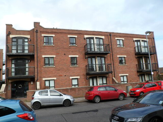 Photo 1 of 8 Cromwell Court, 110 Cromwell Road, Belfast
