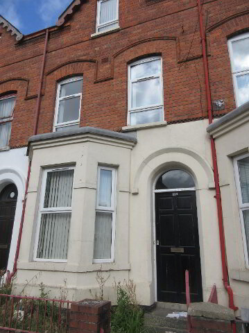 Photo 1 of 119 Agincourt Avenue, Queens Quarter, Belfast