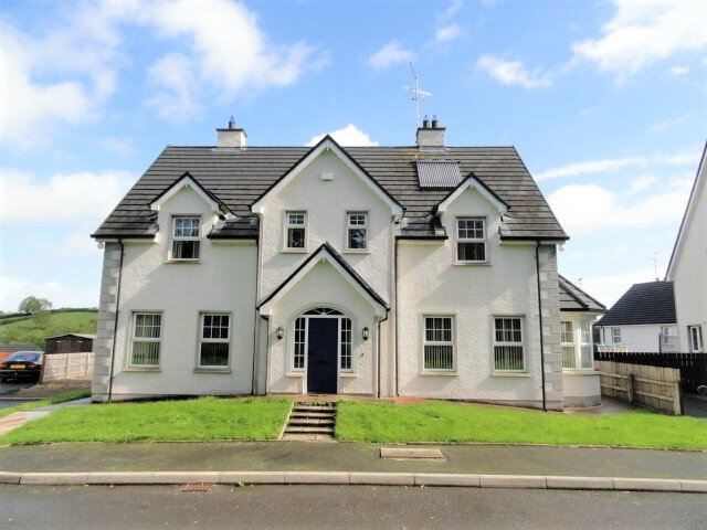 Photo 1 of 6 Aghaloo Close, Aughnacloy
