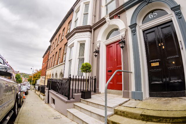 Photo 1 of Clarendon Street, Cityside, Londonderry