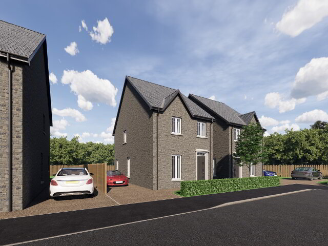 Photo 1 of The Fermoy, Primrose Mews, Saintfield Road, Lisburn