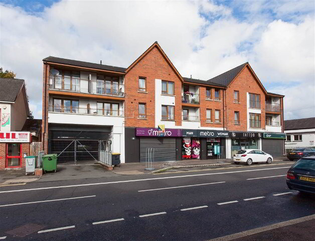 Photo 1 of 15 Parkview, 145-152 Kingsway, Dunmurry, Belfast