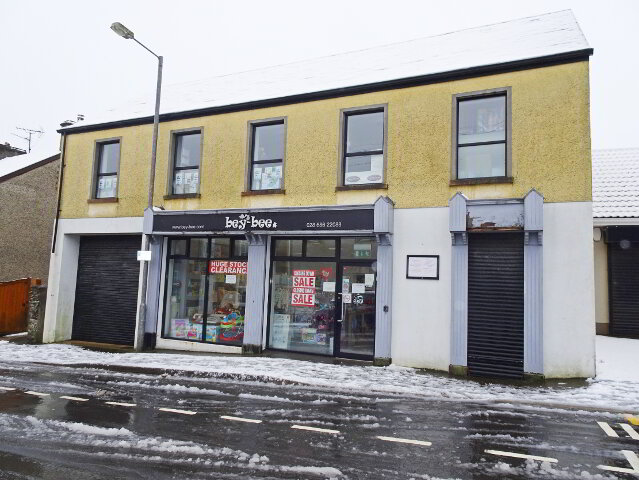 Photo 1 of 18 Castle Street, Irvinestown