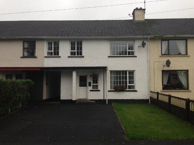 Photo 1 of 25 Woodvale Cresent, Moneymore