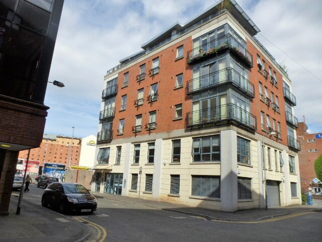 Photo 1 of Millenium Court, 7 4 Downshire Place, Belfast