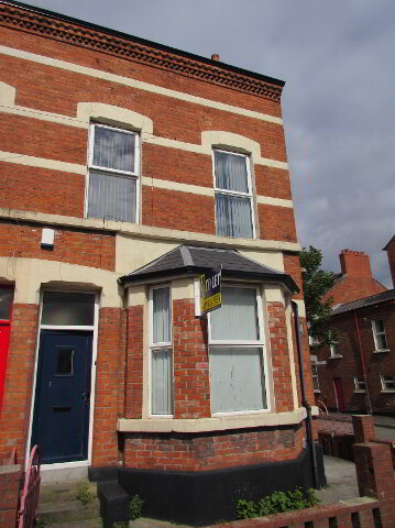 Photo 1 of Fantastic 5 Bed Student House!, 29 Agincourt Avenue, Queens Quarter, Belfast