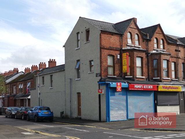 Photo 1 of 3 / 1A St Vincent Street, Skegoneill, Belfast