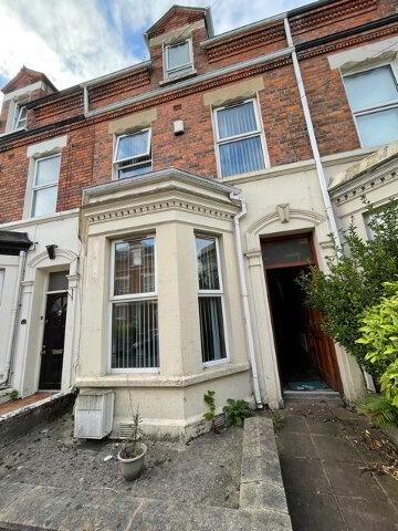 Photo 1 of 14 Rossmore Avenue, Ormeau Road, Belfast