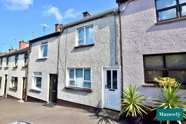 Photo 1 of 38 Clare Terrace, Dungannon