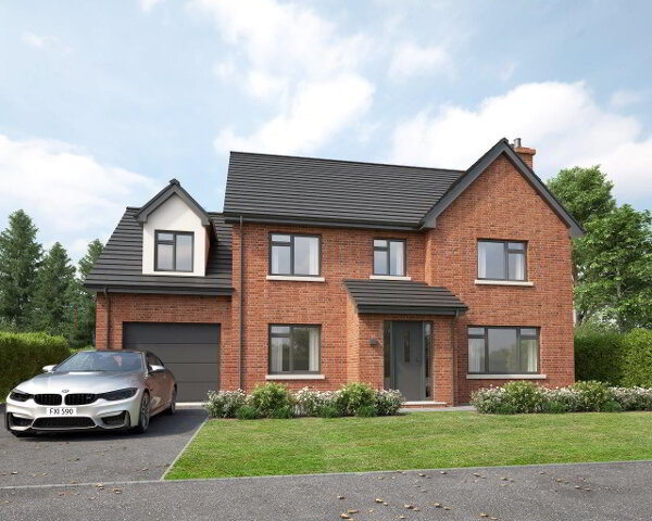 Photo 1 of Site 1 Villawood Road, Dromore