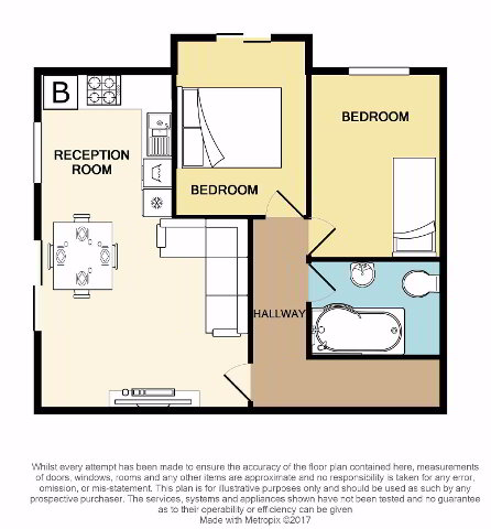 Floorplan 1 of 24 Drumadoon Square, Dundonald