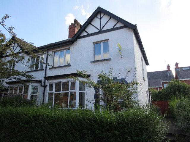 Photo 1 of Great Student House, 56 Wellesley Avenue, Queens University Quarter, Belfast