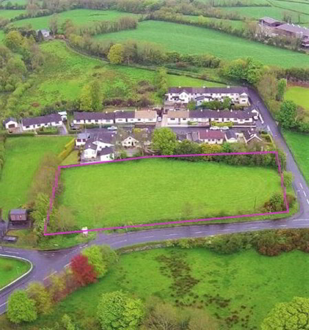 Photo 1 of Lands Located South Of St Lurach's, Glen, Maghera