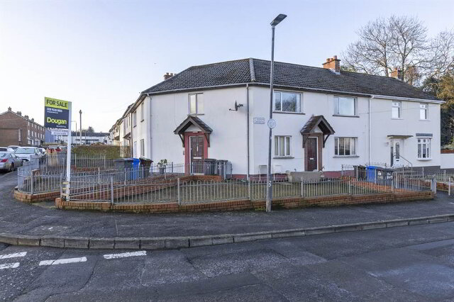 Photo 1 of 40C Inishowen Drive, Finaghy, Belfast