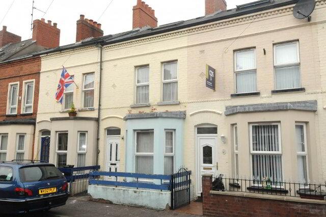 Photo 1 of 17 Fernwood Street, Belfast