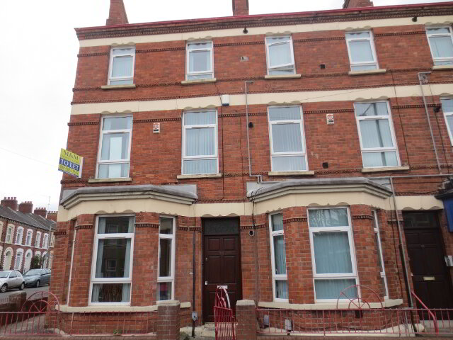 Photo 1 of Great Apartment, 41D Agincourt Avenue, Queens University Quarter, Belfast