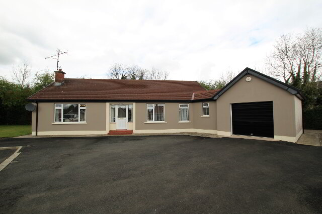 Photo 1 of 8 Abbey Court, Dromore, Omagh
